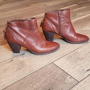 Tesori Boots